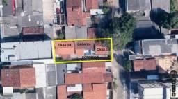 Lote Sudoeste, proximo Avenida T 7, gabaritado, 522m², com 03 residências