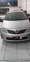 Corolla 2013 xei o mais novo do Brasil desafio um mais novo - 2013