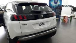 Novo Peugeot 3008 Griffe Pack 1.6 THP 2020 - 2020