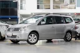 Nissan Grand Livina - 2012