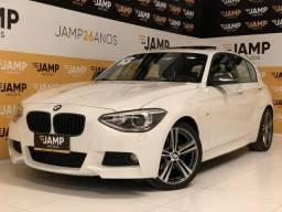 BMW 125I M Sport 2.0 TB 218cv Gasolina 2013 - 38mil km + Pneus novos - - 2013