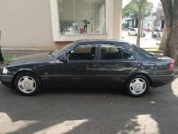 Mercedes C280 1994 c/89.000 km - 1994