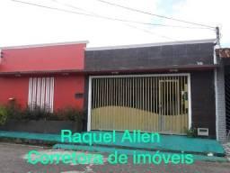 Casa no conjunto Pedro Teixeira