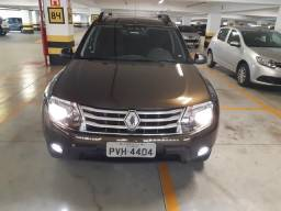Renault Duster 2015 Modelo Outdoor - 2015