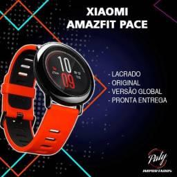 Relogio Amazfit Pace // smartwatch // Xiaomi // Pronta Entrega - Paty Importados