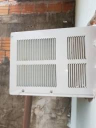 Ar condicionado Electrolux 10 mil BTUs 110v