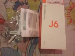 J6 preto