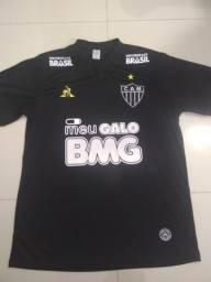 Camisa do Atlético Mineiro !!
