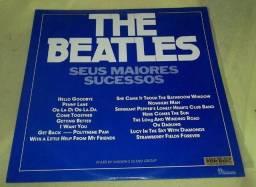 LP Vinil The Beatles Seus Maiores Sucessos