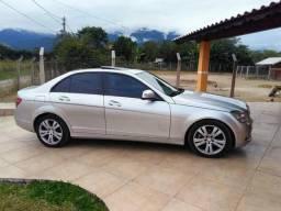 Mercedes Benz C 200 2008 - 2008
