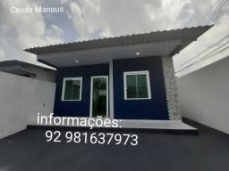 Adquira Sua Casa Nova Por Apenas 80.000 - Prox ao Via Norte