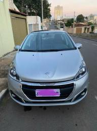 Peugeot 208 1.2 12V Allure 17/18 - 2018