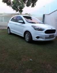Vendo ou troco ford ka 16/16 1.0 3 cil. em carro do meu interesse - 2016