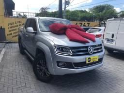 VW- Amarok Highiline 2.0 4x4 tdi Aut - 2016