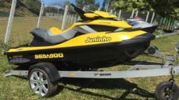Jet ski Seadoo Rxt 260 2010 - 2010