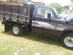 Vendo D20 - 1991
