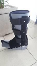 Vende se bota ortopédica