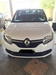 Renault Logan EXPR 1.0 16V - 2014