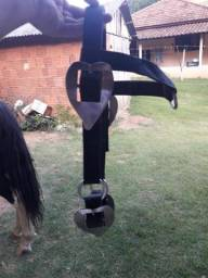 Cabeçada para cavalo nova