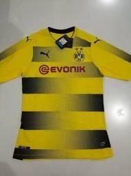 Borussia Dortmund I Player 17 18 - Tam.  P b5cce2c636575