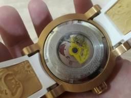 e8034ae70a4 Relógio invicta s1 original