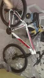 Bike aro 29 2 meses de uso
