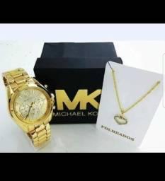 Relógios femininos Michael Kors
