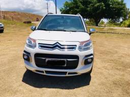 Aircross exclusive 2013 32.900,00 automático - 2013