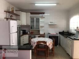 Casa 170 m² - 3 dormitórios - 1 suíte - vila adriana - são bernardo do campo/sp