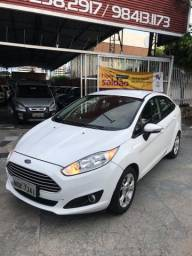 Financio New Fiesta Sedan 2014 - 2014