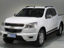 S10 Pick-Up LTZ 2.8 TDI 4x4 CD Dies.Aut - 2013
