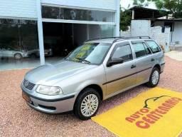 Vw - Volkswagen Parati - 2001