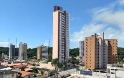 Sol 17 - TORRE PALAZZO, COM 3 E 4 SUITES, EM UMA DAS MELHORES LOCALIZAÇÕES DE NATAL