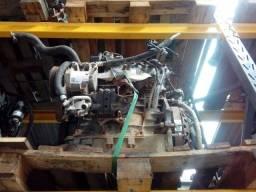Motor S10 LTZ 2012 Parcial (Bloco Montado+Cabeçote / Sem Acessórios) *Foto Ilustrativa
