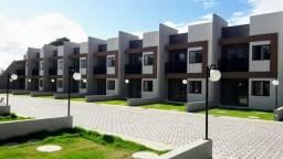 Sol 16 - Casa de Condomínio Residencial Vale das Flores em Nova Parnamirim