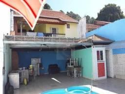 Casa residencial à venda, Jardim Itamaracá, Indaiatuba - CA0778.