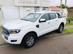 Ford Ranger XLS turbo diesel 2017 4x4 - 2017
