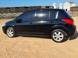 Vendo Nissan Tiida em perfeito estado. PREÇO FINAL!!!!! - 2011