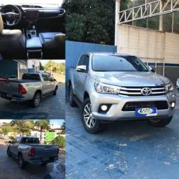 Toyota/ Hilux CD SRV - 2016
