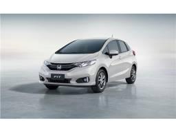 Honda Fit 1.5 lx 16v flex 4p automático - 2019