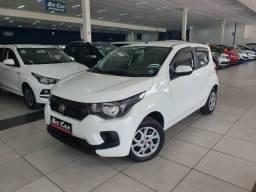 Fiat Mobi Drive 1.0 Flex 6V Branca