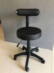 Cadeira Mocho Várias Cores