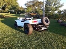 Buggy Super Conservado - 1993