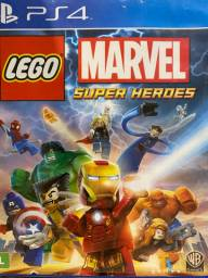 OFERTA: JOGO LEGO Marvel Super Heroes PS4 Seminovo