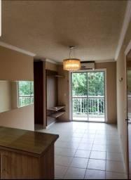 Apartamento no Condomínio Jardim Paradiso Girassol
