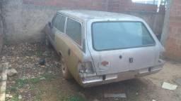 Caravan 85