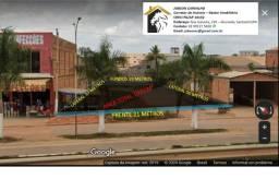 Vendo terreno Comercial 1070 m² no centro do Anapu. Contato *