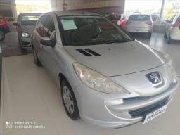PEUGEOT 207 1.4 ACTIVE 8V FLEX 4P MANUAL