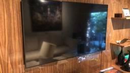"""Tv Samsung  65""""( Precisa trocar peças)"""