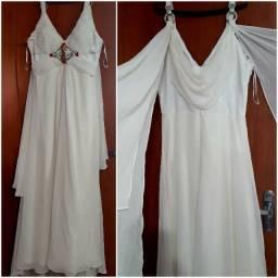Vestido de Noiva/Festa